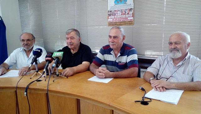 Πανθεσσαλικό συλλαλητήριο με τη συμμετοχή Βολιωτών στη Λάρισα