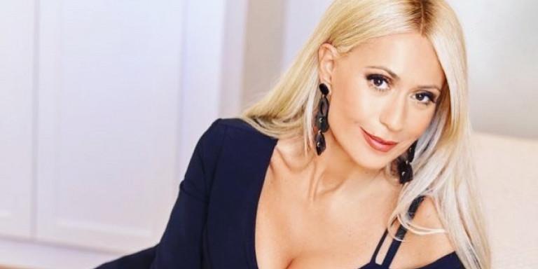 Θύμα διαδικτυακής απάτης η Μαρία Μπακοδήμου: Υπέβαλε μήνυση