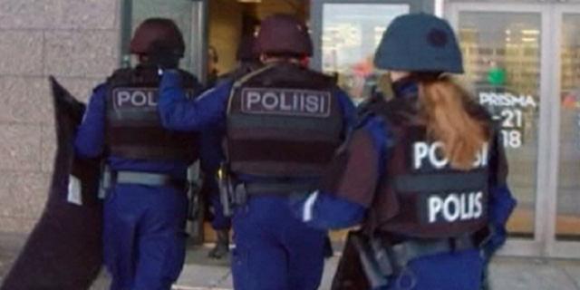 Φινλανδία: Επίθεση σε σχολείο -Ένας νεκρός και δέκα τραυματίες