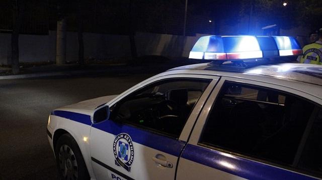 Συμπλοκή Ρομά και τραυματισμός αστυνομικού στο Αλιβέρι