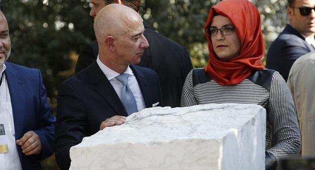 Ετήσιο μνημόσυνο Κασόγκι στην Κωνσταντινούπολη