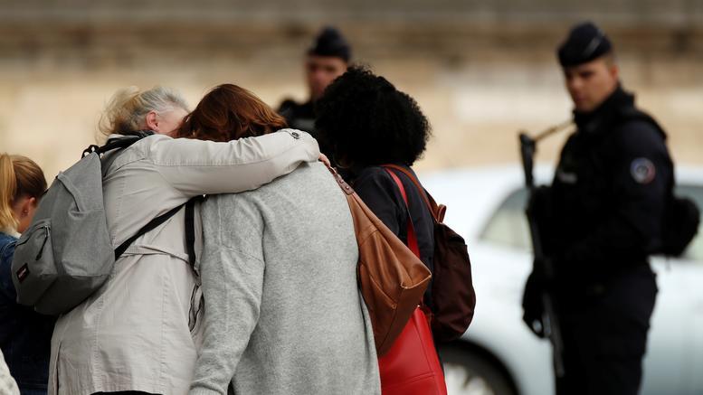 Επίθεση στο Παρίσι: Η ταυτότητα του δράστη -Τι λένε οι Αρχές