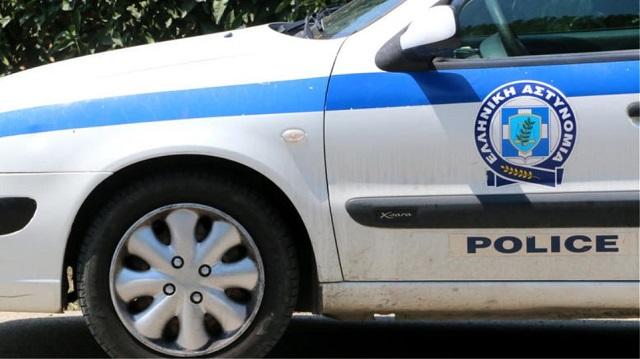 Τραυματίστηκε αστυνομικός εξαιτίας βλάβης στο περιπολικό