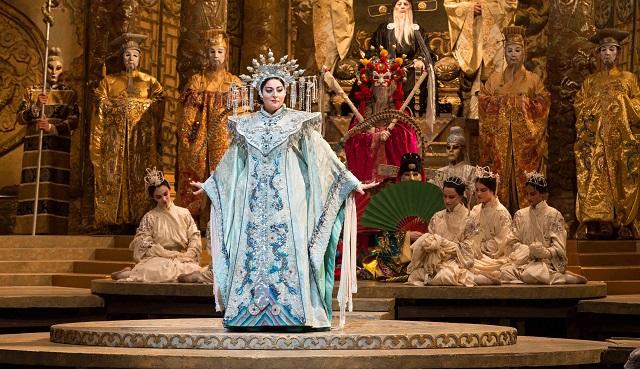 Οπερα στο «Αχίλλειον» στον Βόλο