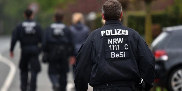 Ανδρας και σκύλος που πέθαναν πριν από 8 χρόνια βρέθηκαν σε διαμέρισμα στη Γερμανία