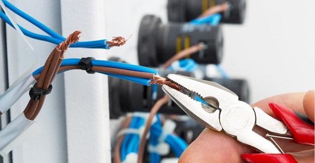 Ασφάλεια ηλεκτρικών εγκαταστάσεων