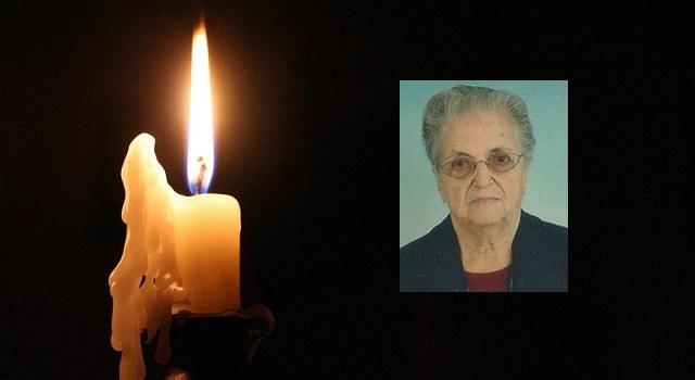 Κηδεία ΕΥΦΡΟΣΥΝΗΣ ΣΤΥΛΙΑΡΟΓΙΑΝΝΗ