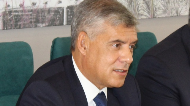 Συνέχιση του διακρατικού προγράμματος Balkan Med ζητεί ο Κ. Αγοραστός