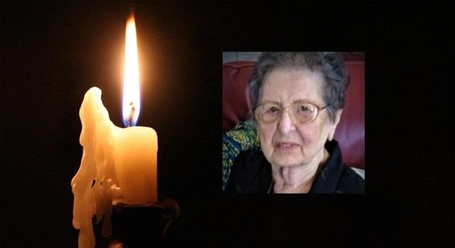Απεβίωσε η ομογενής Μαρία Παλαιολόγου – Φύβγα