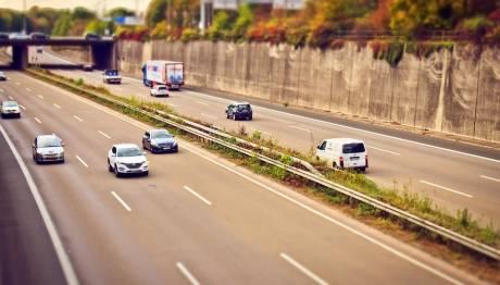 Η πιο «απίθανη» τιμωρία για όσους παραβιάζουν το όριο ταχύτητας