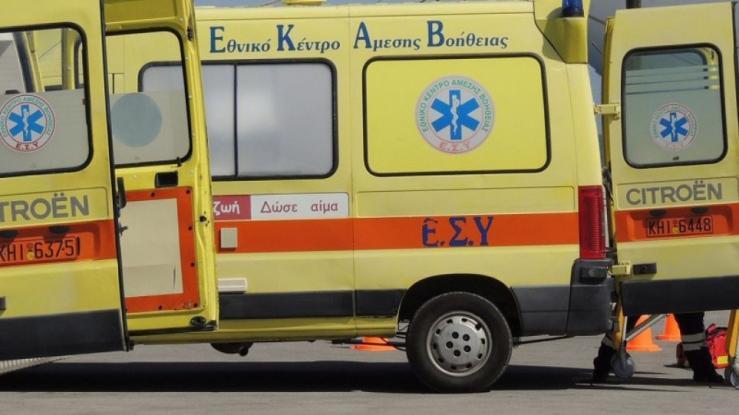 Τέσσερις τραυματίες σε συμπλοκή στα Σεπόλια
