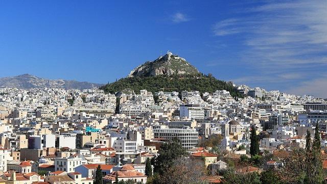Ρώσος επιχειρηματίας κέρδισε €23.000 σε 6 μήνες από ακίνητα στην Αθήνα