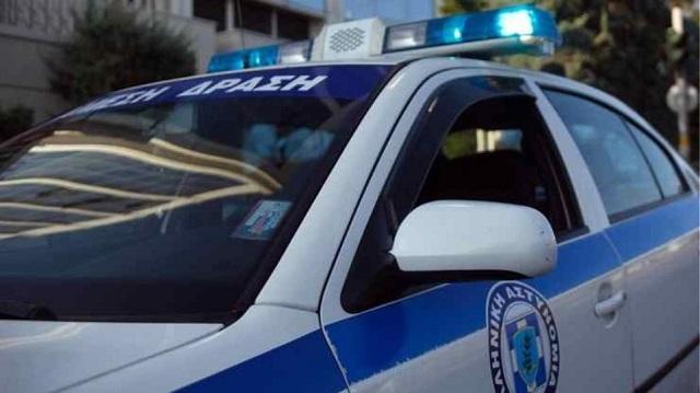Καρδίτσα: Βομβιστής στα χέρια της Αστυνομίας