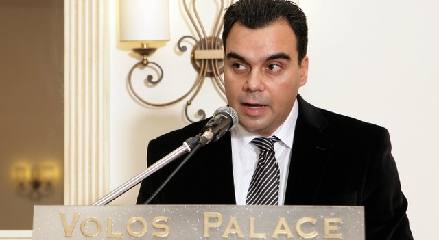 Κωνσταντίνος Καραγιάννης: Μία νέα δυναμική επιμελητηριακή ομάδα δημιουργήθηκε