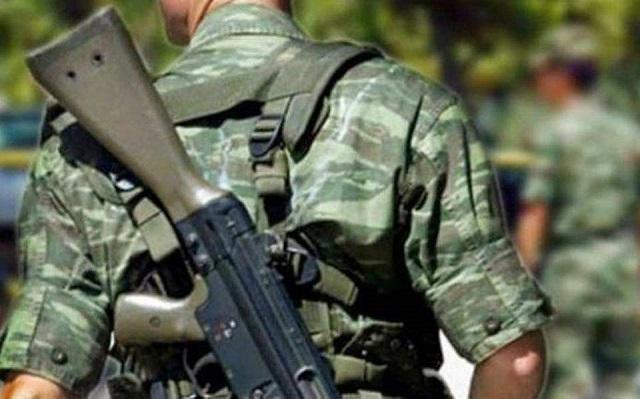Τί αλλάζει στη στρατιωτική θητεία για τους αντιρρησίες συνείδησης