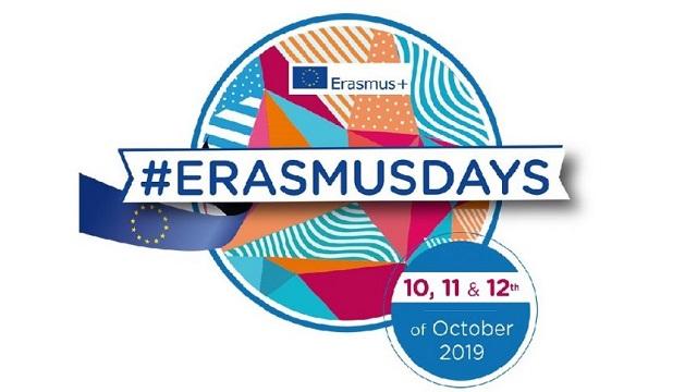 Erasmus Day στα 3ο και 9ο Δημοτικά Σχολεία Ν. Ιωνίας