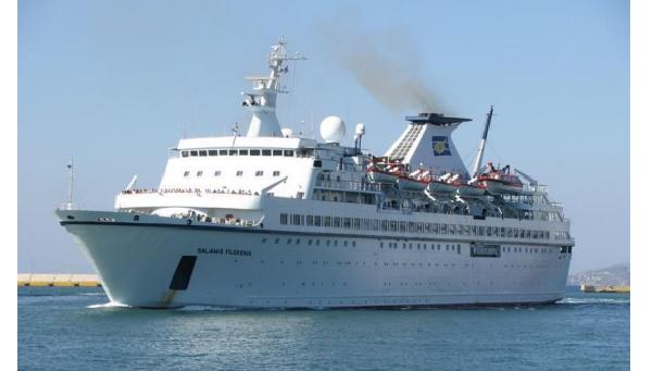 450 τουρίστες θα φέρει στον Βόλο το «Salamis Filoxenia»