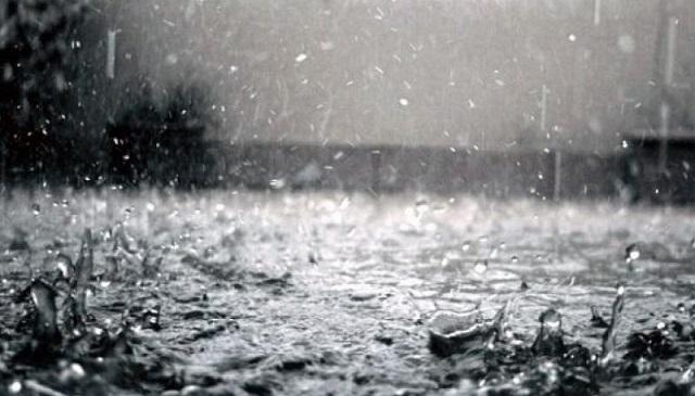 Πρωτόγνωρα ύψη βροχής στο Πήλιο