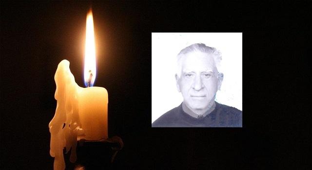 Κηδεία ΔΗΜΗΤΡΙΟΥ Κ. ΝΙΚΟΠΟΥΛΟΥ