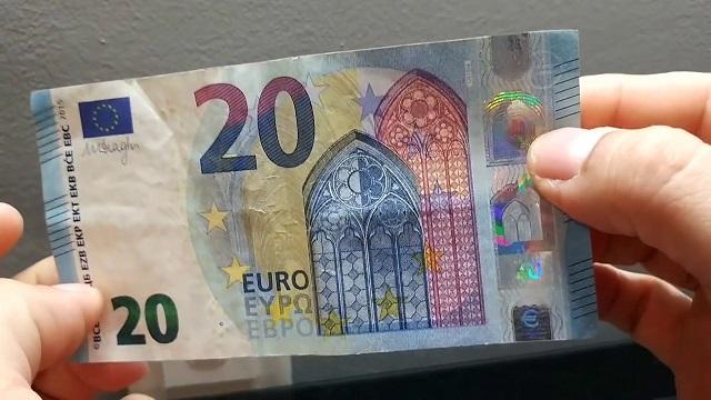 Πλαστό χαρτονόμισμα σε ΑΤΜ στη Σκιάθο