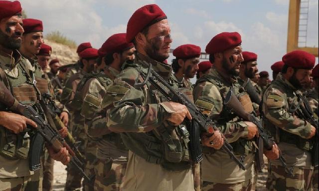 Ώρα μηδέν για την τουρκική εισβολή στη Συρία –Νέες προειδοποιήσεις από τις ΗΠΑ