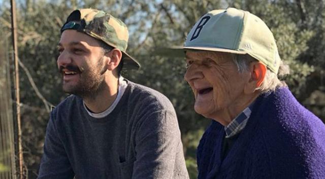 Έφυγε από τη ζωή η Βάβω, η πιο αγαπημένη γιαγιά του ελληνικού διαδικτύου