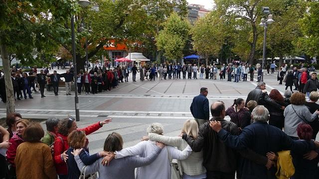 Κραυγή διαμαρτυρίας για το ΚΕΘΕΑ από τη Λάρισα