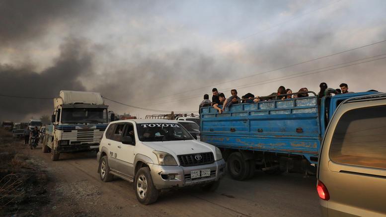 Ξεκίνησε η χερσαία επιχείρηση της Τουρκίας στη Β. Συρία- Αμαχοι στα θύματα