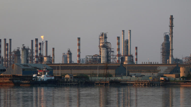 Μόνο 20 εταιρείες ευθύνονται για πάνω από 1/3 εκπομπές άνθρακα