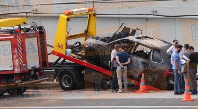 Δραπετσώνα: Συγκλονιστική μαρτυρία για την τραγωδία της οικογένειας Μαυρίκου