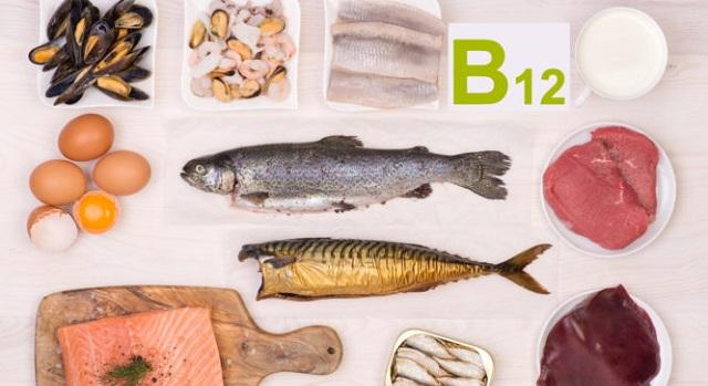 Βιταμίνη Β12: Σε ποιες τροφές θα την βρείτε –Συμπτώματα έλλειψης