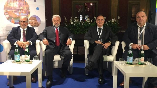 Ο ρόλος της ψηφιοποίησης στο εμπόριο στο επίκεντρο της Γ.Σ. των Ευρωεπιμελητηρίων