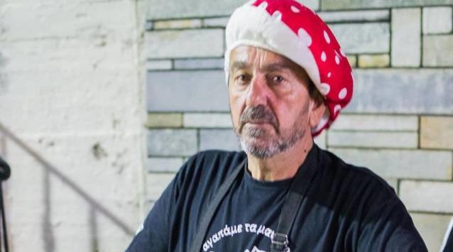Ο κορυφαίος σεφ Φ. Παρασκευαΐδης θα μαγειρέψει στο Πήλιο