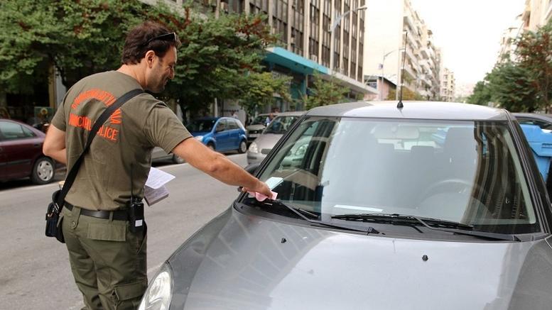 103 κλήσεις από τη Δημοτική Αστυνομία Βόλου σε λίγες ώρες