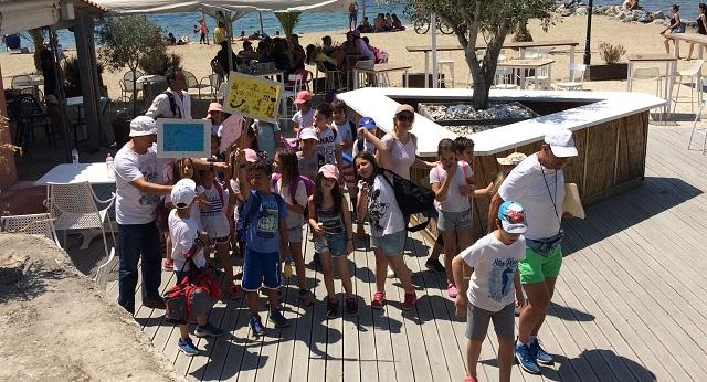 Ετοιμοι για βουτιές στις πισίνες 1.500 μαθητές στη Μαγνησία