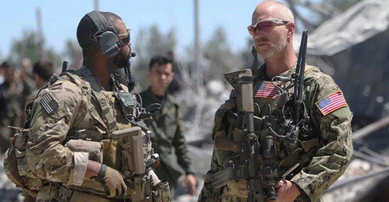 Οι ΗΠΑ στέλνουν επιπλέον 3.000 στρατιώτες στη Σαουδική Αραβία