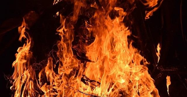 Στη φυλακή ο «διαρρήκτης της συμφοράς» που έκαψε λογιστικό γραφείο