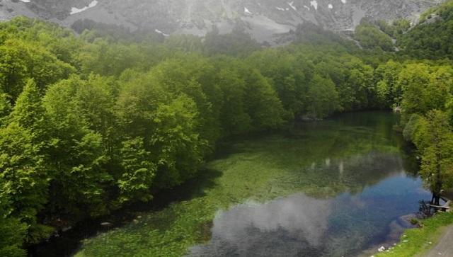 Οι άγνωστες αλπικές λίμνες στην Πίνδο [εικόνες]