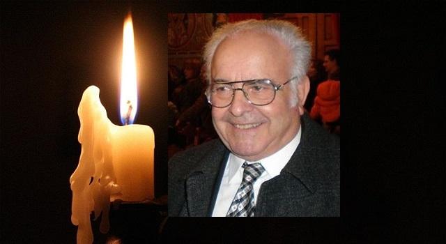 Κηδεία ΝΙΚΟΛΑΟΥ ΖΑΒΕΡΔΙΝΟΥ