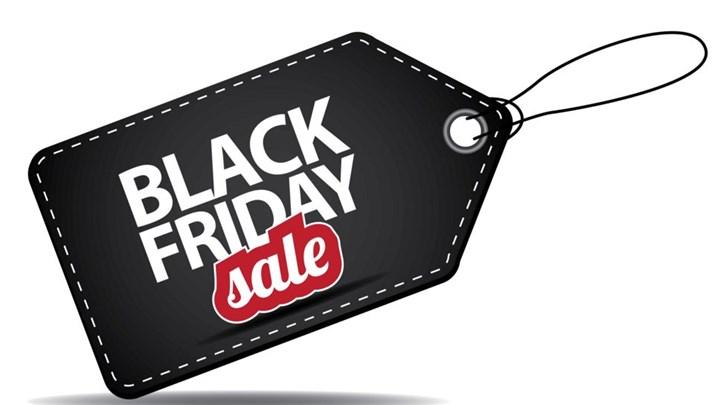 "Black Friday 2019: Πότε πέφτει η ""Μαύρη Παρασκευή"" των μεγάλων εκπτώσεων"