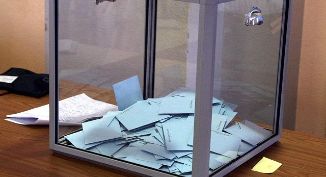 Τα αποτελέσματα των εκλογών στους επαγγελματοβιοτέχνες του Αλμυρού