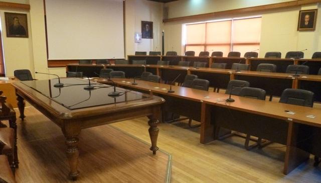 Συνεδριάζει η δημοτική επιτροπή διαβούλευσης Βόλου