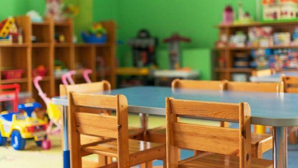 Κενές θέσεις στον Παιδικό Σταθμό Αλμυρού