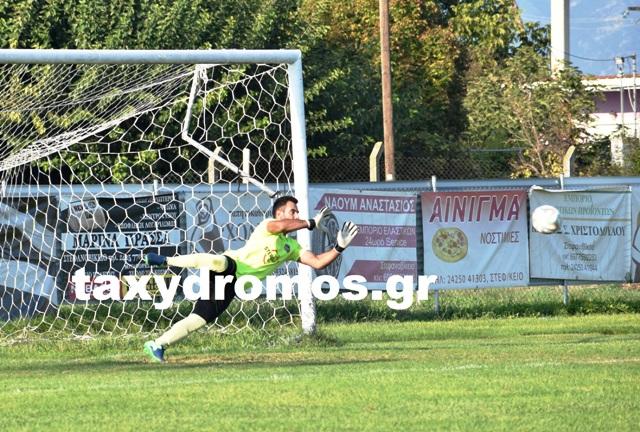 Παρέμεινε χωρίς νίκη ο Διαγόρας που «κόλλησε» στο 0-0 με Οικονόμο