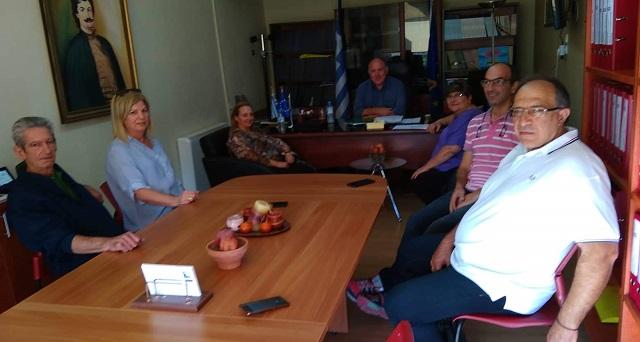 Έμπρακτη στήριξη του Δήμου Ρ. Φεραίου προς τους τριτέκνους