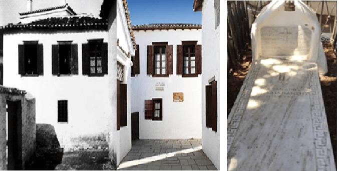 Στη Σκιάθο το 1937: Εκδρομή προσκύνημα στον Παπαδιαμάντη