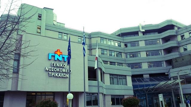 Γιατροί του Νοσοκομείου Τρικάλων έσωσαν 40χρονο Βολιώτη