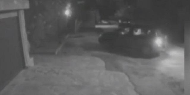 Hi tech διαρρήκτης: Με τηλεκοντρόλ κλέβει αυτοκίνητα