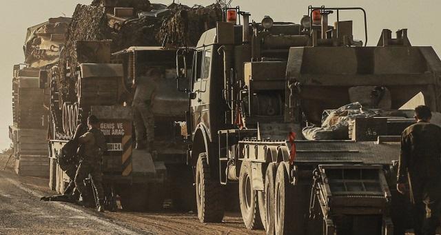Τούρκος πρώην στρατιωτικός: «Κάναμε θηριωδίες στους Κούρδους»