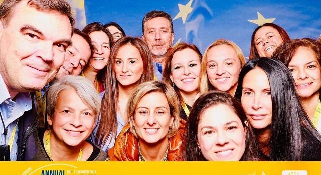 Στην Γ.Σ. των Κέντρων Ευρωπαϊκής Πληροφόρησης στην Πράγα η Περιφέρεια Θεσσαλίας